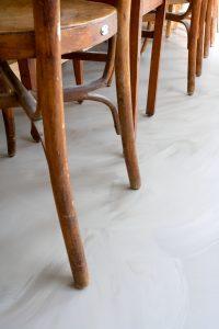 Cementgeboden gietvloer - Gietvloer-prijs.com