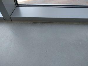 Cementgebonden gietvloer foto van gietvloer prijs