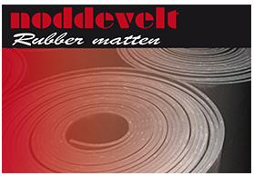 Noddevelt Rubber Matten en Kunststof producten
